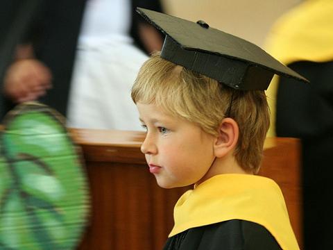 Crean la figura del mentor universitario para los niños con altas capacidades