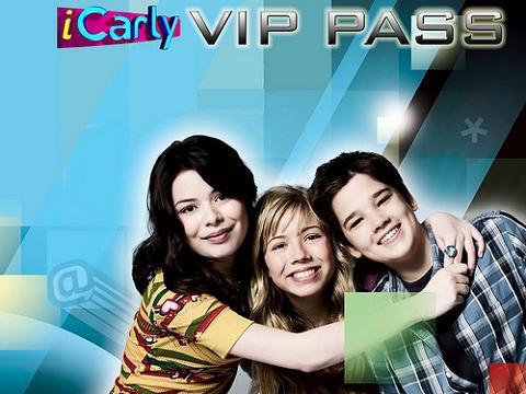 Clan TV ha comenzado a emitir la exitosa serie iCarly