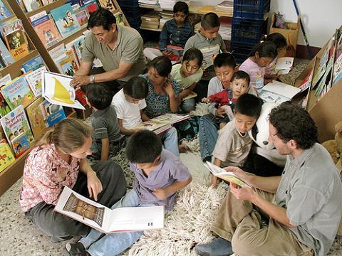 La calidad del profesorado afecta a las capacidades lectoras de los alumnos