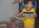En Madrid, los niños de cuatro años no podrán acceder a las becas de libros