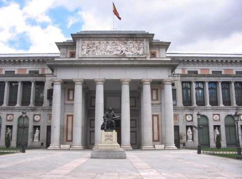 Itinerarios infantiles en el Prado en Semana Santa