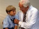 Los pediatras en Asturias atienden demasiados niños