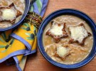 Receta para niños: Sopa de cebolla