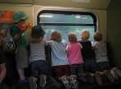 Los niños no siempre tienen las mismas enfermedades del viajero que los adultos