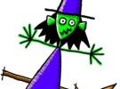Poesía infantil: La bruja