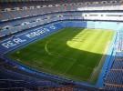 Florentino Pérez anima a los niños a ir al Bernabéu y ver a los ídolos de sus padres