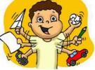 Demasiados errores al diagnosticar la hiperactividad infantil