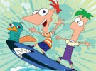 Phineas & Ferb presentan sus canciones en español