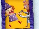 Poesía infantil: La canción de la vacuna