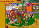 Cincopatas.com juegos para los más pequeños