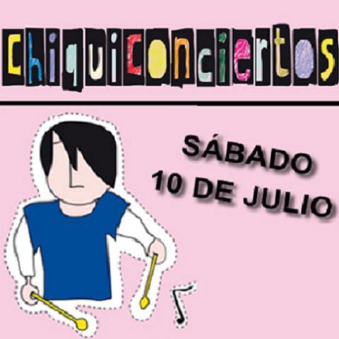 Jazz para niños en Valladolid
