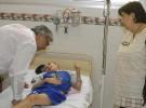 Enfermedades infantiles: Apendicitis