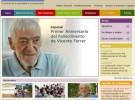 La Fundación Vicente Ferrer candidata al Nobel de la Paz