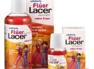 Lacer presenta una gama de productos dentales para niños