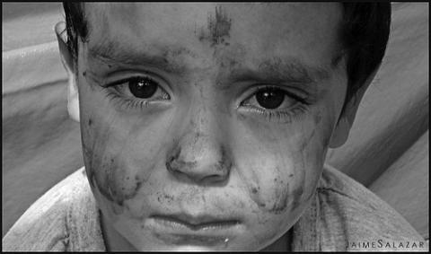 En busca de una ley internacional contra la violencia infantil