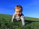 Parques seguros, niños felices