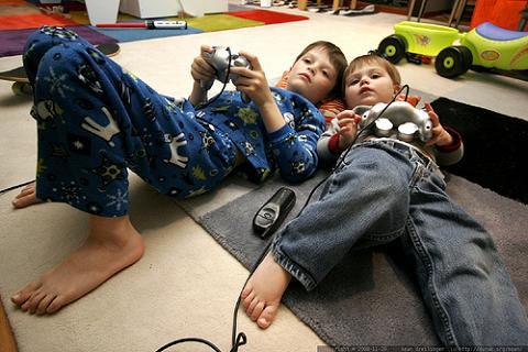 Los videojuegos, incluso los violentos, no son tan malos como los pintan