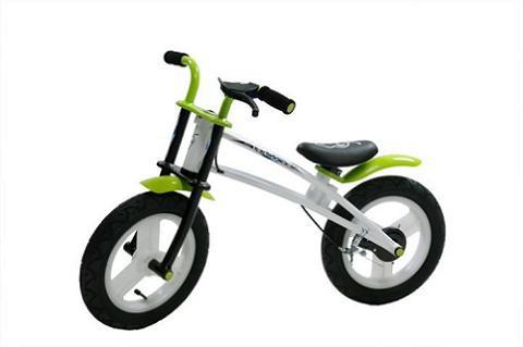 Smartbikes, bicicletas de aprendizaje sin ruedines