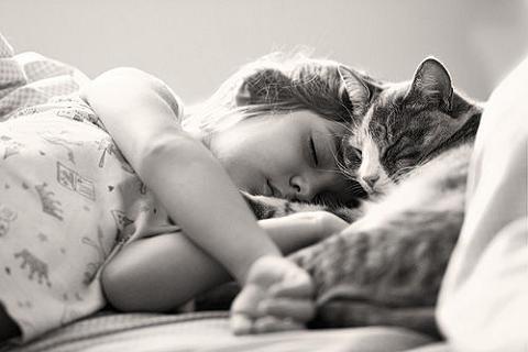 Los niños que no duermen lo suficiente son más agresivos
