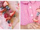 Receta para niños: Brochetas de fruta fresca congelada