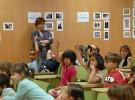 Una experta pide que se evalúe el lenguaje de los niños al empezar el cole