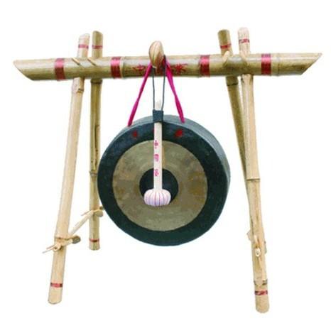 el petit gong festival de musica para niños