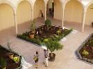 Cuentacuentos en el Jardín Botánico de Córdoba