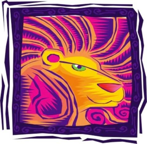 la decidida mama leo