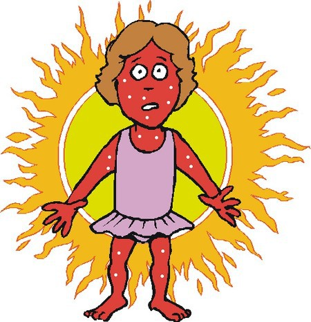pitiriasis alba manchas blancas en la piel de los niños