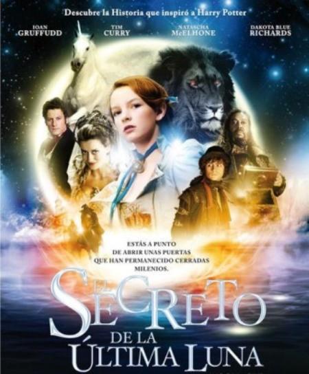 cine familiar el secreto de la ultima luna