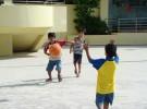 Prevenir y reconocer el golpe de calor en los niños