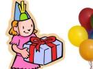 Ideas para un cumpleaños perfecto: alternativas a la bolsa de chucherías