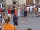 Juegos de siempre para jugar en la calle: El pañuelo