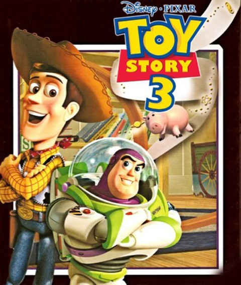 Los juguetes y peluches de Toy Story 3 arrasan