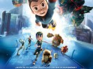 Cine infantil: Astroboy