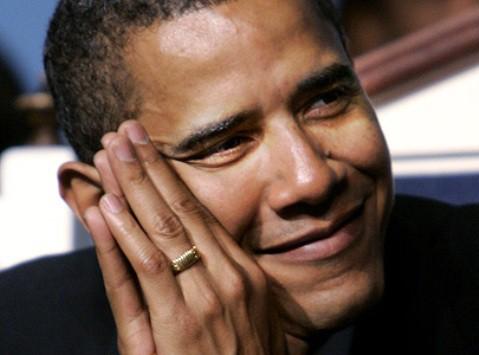obama, de presidente a escritor para niños