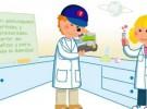 Cienciacional, ciencia divertida para niños en tu ciudad