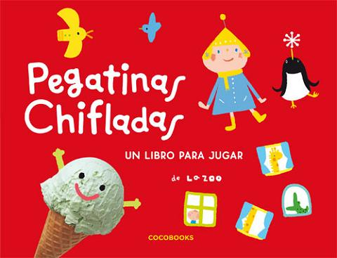 Cocobooks, libros infantiles para pensar y jugar