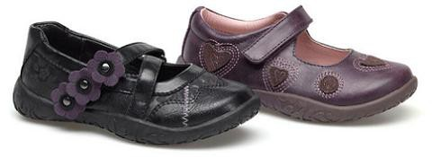 Zapatos Merkal, moda para la vuelta al cole