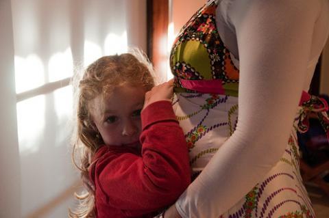 Se triplica el número de niños nacidos fuera del matrimonio