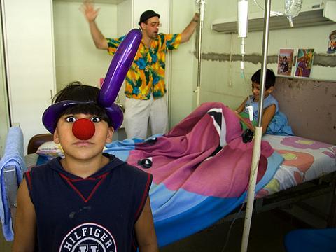 Aprobado el permiso remunerado para padres con hijos hospitalizados