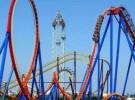 Murcia tendrá un parque temático de Paramount