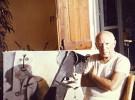 La obra de Picasso se acerca a los centros educativos