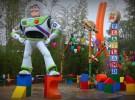 Toy Story Playland: Hasta París y más allá…