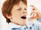 El estrés de la madre afecta al asma del hijo