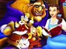 La Bella y la Bestia en edición diamante