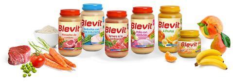 Tarritos Blevit con bifidus, también para los más mayorcitos