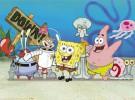 Bob Esponja, iCarly y otros personajes de Nickelodeon contra el abuso en el colegio