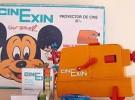 Vuelve el Cinexin para niños del siglo XXI