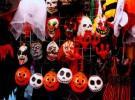Organiza una fiesta para Halloween